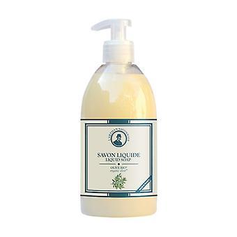 صابون سائل الزيتون 500 مل
