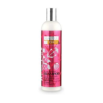 Volume Booster Shampoo 400 ml