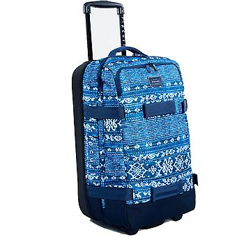 Rip Curl F-Light Transit 50L Surf Shack Wheeled Luggage in Navy