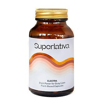 Electra Reduces Stress 60 capsules
