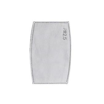 Carbon Filters Pad - Replaceable Filters Pad Facial Tissues
