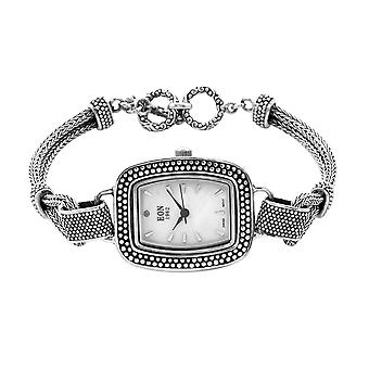 Royal Bali - EON 1962 Swiss Movement Water Resistant Tulang Naga Watch Bracelet