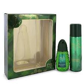 Pino Silvestre Originele cadeauset 125ml EDT Spray + 3ml EDT Travel Size