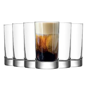 LAV Ada Schnaps Liqueur Shot Glasses - 150ml - Pack of 6