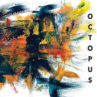 Octopus [CD] USA Importieren