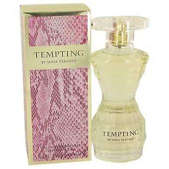 Sofia Vergara Tempting By Sofia Vergara Eau De Parfum Spray 3.4 Oz (women) V728-535729