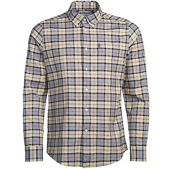 Chemise Barbour Tailored Fit Tartan 6