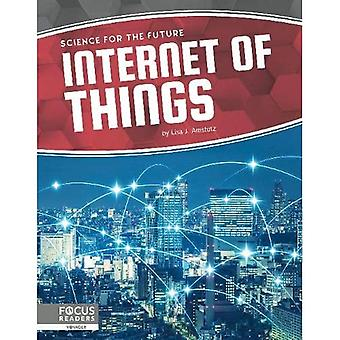Science for the Future: Internet of Things
