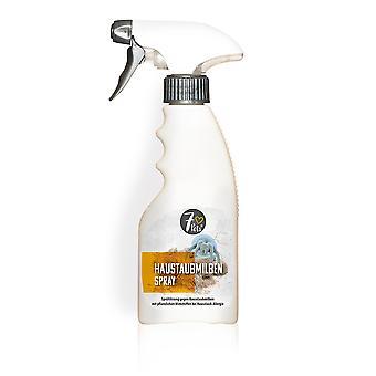 SCHOPF 7Pets® Dust Mites Spray, 250 ml