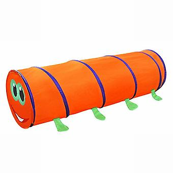 Small And Portable Crawling Tunnel/tent