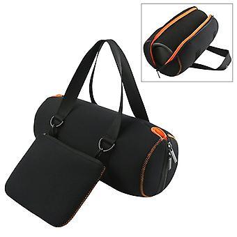 2 dans 1 sac portable de stockage de haut-parleur bluetooth pour JBL Xtreme 1 et 2