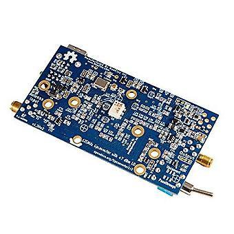 Nooelec šunka to v1.3 barebones rf upconverter pre softvérom definované rádio. pracuje s väčšinou sdrs lik