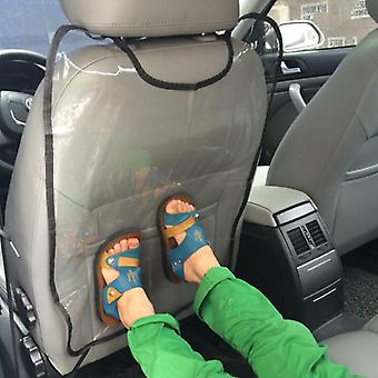 Car Seat Back Cover Protector Baby Kick Mat
