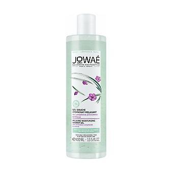 Relaxing Moisturizing Shower Gel 400 ml of gel