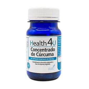 Turmeric concentrate 30 capsules