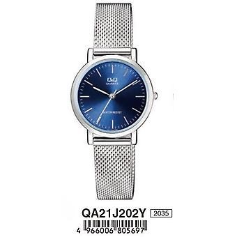 Q&q watch qa21j202y