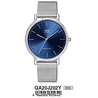 Q&q watch qa20j202y