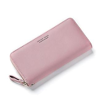 Wristband Women Long Clutch