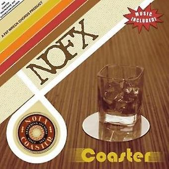 NOFX - Coaster [CD] USA importar