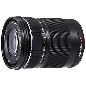 Olympus m.zuiko digital ed 40-150 mm f4-5.6 Objektiv, Telezoom, geeignet für alle mft Kameras (olym