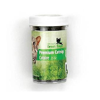 10X 25G Premium Catnip Natural Cat Kitten Herb Grass Nepeta Cataria