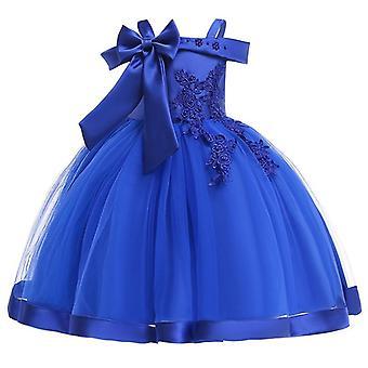 Ein-Zeichen Schulter Hosenträger Kleid
