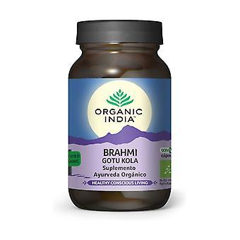 Brahmi-Gotu Kola 90 capsules