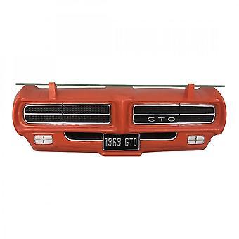 Sunbelt Pontiac Gto 1969 Resin Shelf
