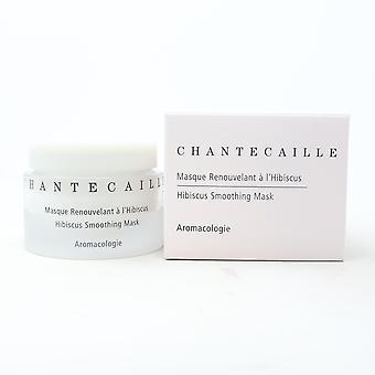 Chantecaille Hibiscus Smoothing Mask 1.7oz/50ml Nuovo con scatola
