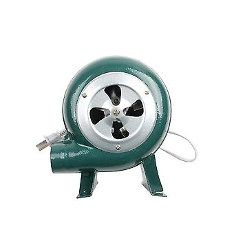 Iron Barbecue Blower Small Centrifugal Blower