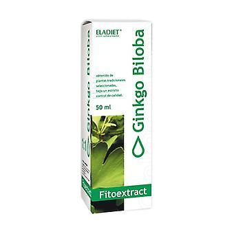 Ginkgo Biloba Extrakt 50 ml