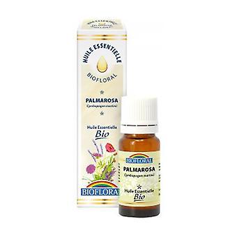 Palmarosa orgaaninen eteerinen öljy 10 ml eteerinen öljy