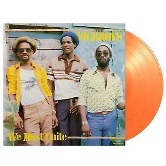 Onderkoningen - We Must Unite [Vinyl] USA import