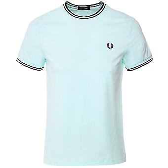 Fred Perry Twin Tipped T-Shirt M1588 M32