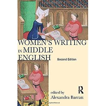 Womens Writing in Middle English: An Annotated Anthology
