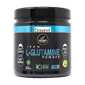 L-Glutamine lemon sport live 300 g