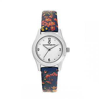 Watch LULU CASTAGNETTE LEAF 38925 - Watch Girl