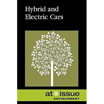 Hybrid and Electric Cars by Gale - 9780737768398 Book