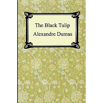 The Black Tulip by Alexandre Dumas - 9781420924961 Book