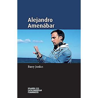 اليخاندرو AmenaBar بواسطة باري الأردن -- 9781526139412 كتاب