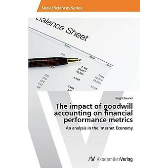 The Impact of Goodwill Accounting on Financial Performance Metrics by