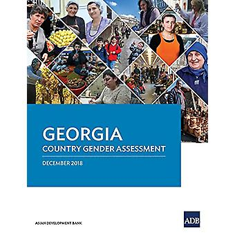 Georgia Country Gender Assessment-kehittäjä: Asian Development Bank - 9789292