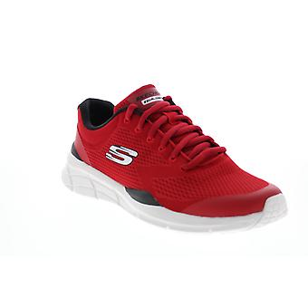 Skechers Adult Mens Equalizer 4.0 Generation Lifestyle Sneakers