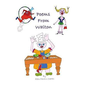 Digte fra Walton
