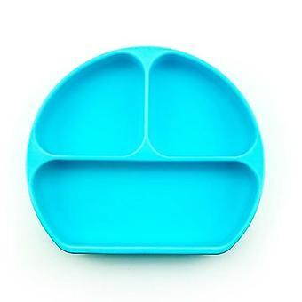 Tigela de de silicone bebê