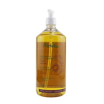 Melvita Extra-Gentle Shower Shampoo (Hair & Body) 1000ml/33.8oz