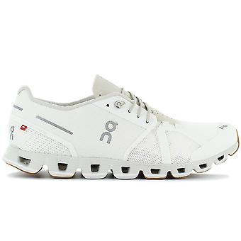 ON Running Cloud - Men's Running Shoes White 19.99408 Sneakers Sports Shoes
