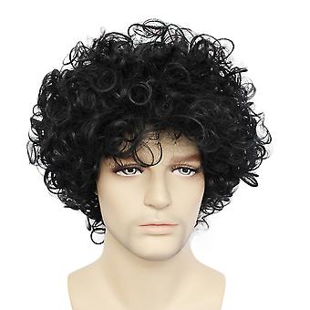 Cosplay Perruques Brave Michael Jackson Fluffy Wig Cap