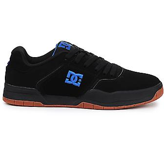 DC Central ADYS100551XKKB skateboard all year men shoes