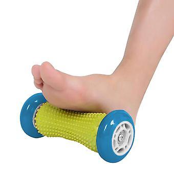De stimulatorrol van de voet